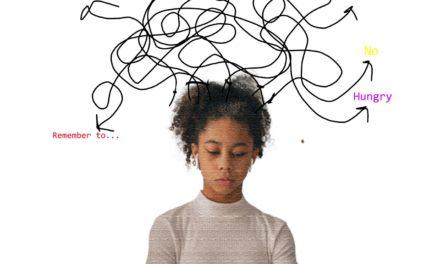 The ADHD gender gap